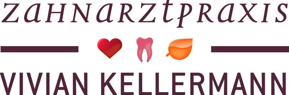 Zahnarzt Logo - Zahnarztpraxis Vivian Kellermann