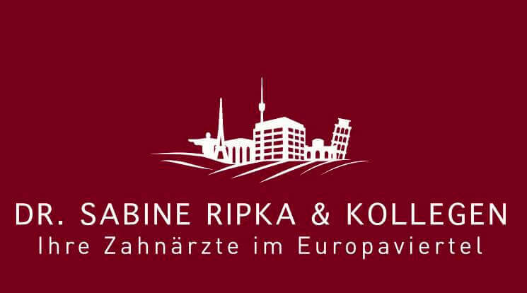 Zahnarzt Logo - Dr. Sabine Ripka & Kollegen