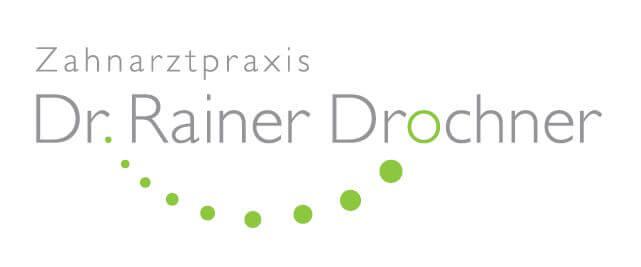 Zahnarzt Logo - Dr. Rainer Drochner