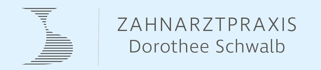 Zahnarzt Logo - Zahnarztpraxis Dorothee Schwalb