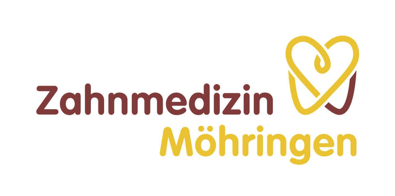 Zahnarzt Logo - Zahnmedizin Möhringen