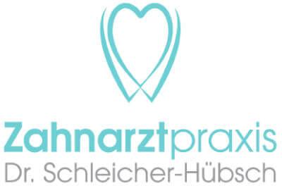 Zahnarzt Logo - Zahnarztpraxis Dr. Schleicher-Hübsch